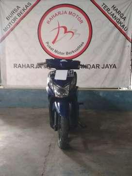 Beat 2014 plat BK (Raharja motor) 2031