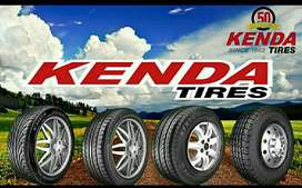 Imported Multi Brand Radial Tyres For Sale