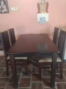 Dining Table Diwali offer