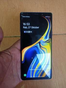 Samsung galaxy note 9 8/512 sein