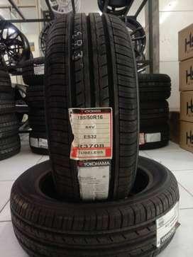 BAN mobil berkualitas import murah 195 50 ring 16 YOKOHAMA E532