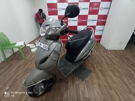 Good Condition Honda Activa 4G with Warranty |  6302 Hyderabad
