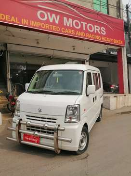 14/18 suzuki every fully automatic with power windows TV navigation