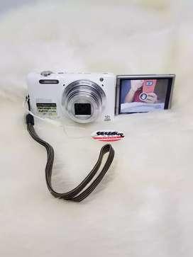 Nikon coolpix S6600 wifi