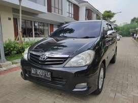 (DP 40JT) Innova G diesel 2011 matic automatic