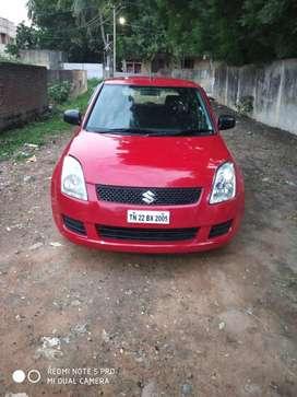 Maruti Suzuki Swift LDi BS-IV, 2008, Diesel