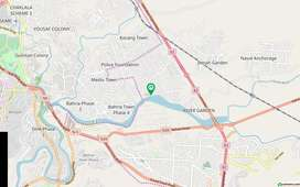 Centrally Located Residential Plot In AGHOSH Is Available For Sale