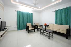 3 BHK Sharing Rooms for Women in Vittal Rao Nagar