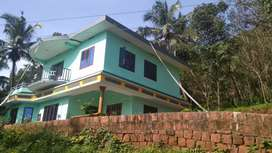 26.5 cent land 2 floor new house