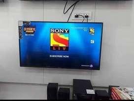 """इसे सस्ती LED TV कहि नहीं ...साथ ही गरंटी के 4K ULTRA HD LED TV 32 """""""