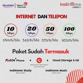 Promo Indihome Wifi