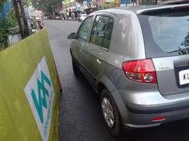 Hyundai Getz 1.32006 Petrol Good Condition
