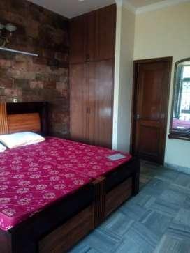 One room plus hall