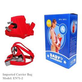Baby Carrier Belt, Safety Belt, Right here to help your babies