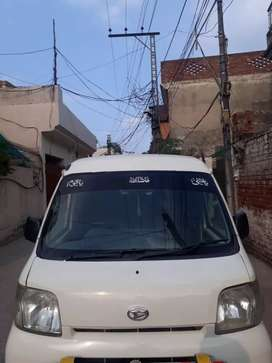 I am selling my hijet car in 9/10 condition