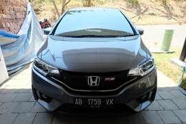 Honda Jazz RS GK5 2014