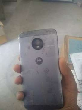 Motorola E4 plus 32gb 3 gb