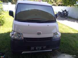 Daihatsu Granmax pickup 1.5