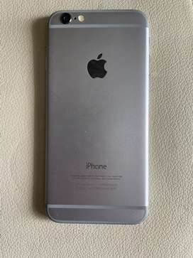 iPhone 6 16GB Space Grey. No box no charger