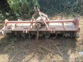 Tractor Rutavator very Good urgent sell in just only 35000
