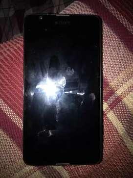 Sony Xperia 4glte