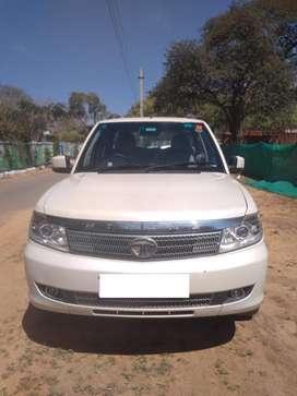 Tata Safari 4x2 EXi BS-III, 2013, Diesel