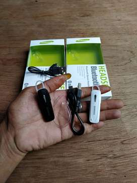 Headset Bluetooth Wireless Stereo