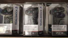 Ps3 controller read description
