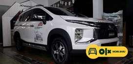 [Mobil Baru] Big promo Mitsubishi Xpander oktober 2020