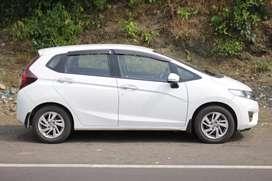 Honda Jazz Diesel, One hand used, In warranty, Zero Dep, New tyres