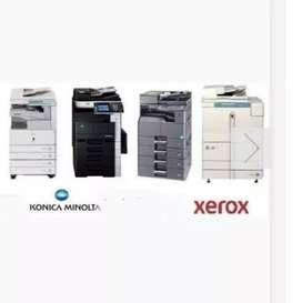 Color Xerox