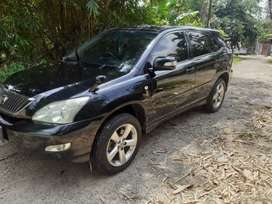 Toyota Harrier 240G AT 2003