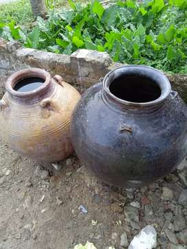 Barang antik pemakaian orang jaman dulu