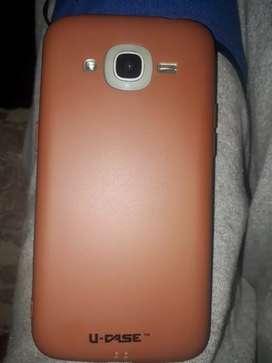 Samsung Galaxy j2pro mobile
