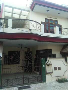118 YARD DUPLEX HOUSE ONLY 65 LAC (NEAR DAMODAR COLONY GARH ROAD)