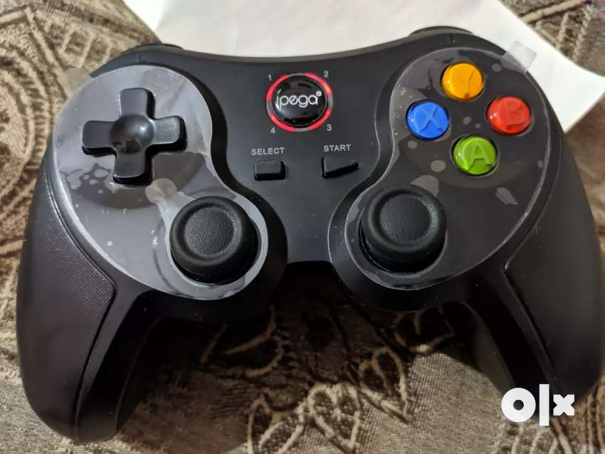 Wireless Controller iPega 9078 for Android/iOS, PS3/PC supported 0