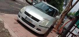 Maruti Suzuki Swift VXi 1.2 ABS BS-IV, 2007, Petrol