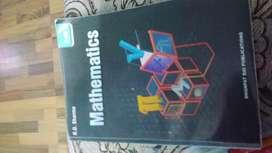 R.D Sharma 10th mathematics guide