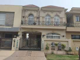 5marla house for rent in dha phase 6 D block