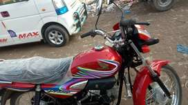 Honda Pridor100 Open letter 1690 chli ha  Condition 10/10
