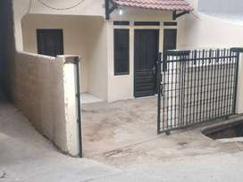 Dikontrakan Rumah Cijambe Perbulan Pinggir Jalan Raya