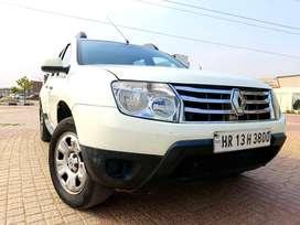 Renault Duster 85PS Diesel RxE, 2013, Diesel