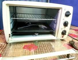 Jackpot Oven Toaster 55 litres