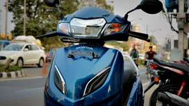All New Honda Activa 5G at low down payment @4999