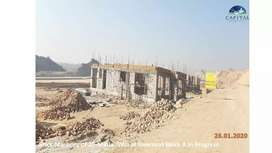 capital smart islamabad is 5 marla plot file for sale