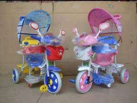 Sepeda Roda 3/Tricycle Family 7233