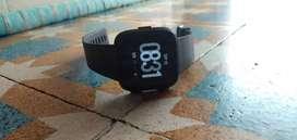 Fit bit versa Smart watch. Price 15500