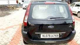 Ford fusion 1.6 petrol 2008