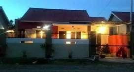 Dijual Rumah Siap Huni di Ampana Kota, Kab. Tojo Una-Una
