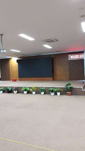 Videotron indoor & outdoor